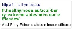 http://fr.healthymode.eu/acai-berry-extreme-aides-minceur-efficaces/