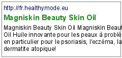 Magniskin Beauty Skin Oil